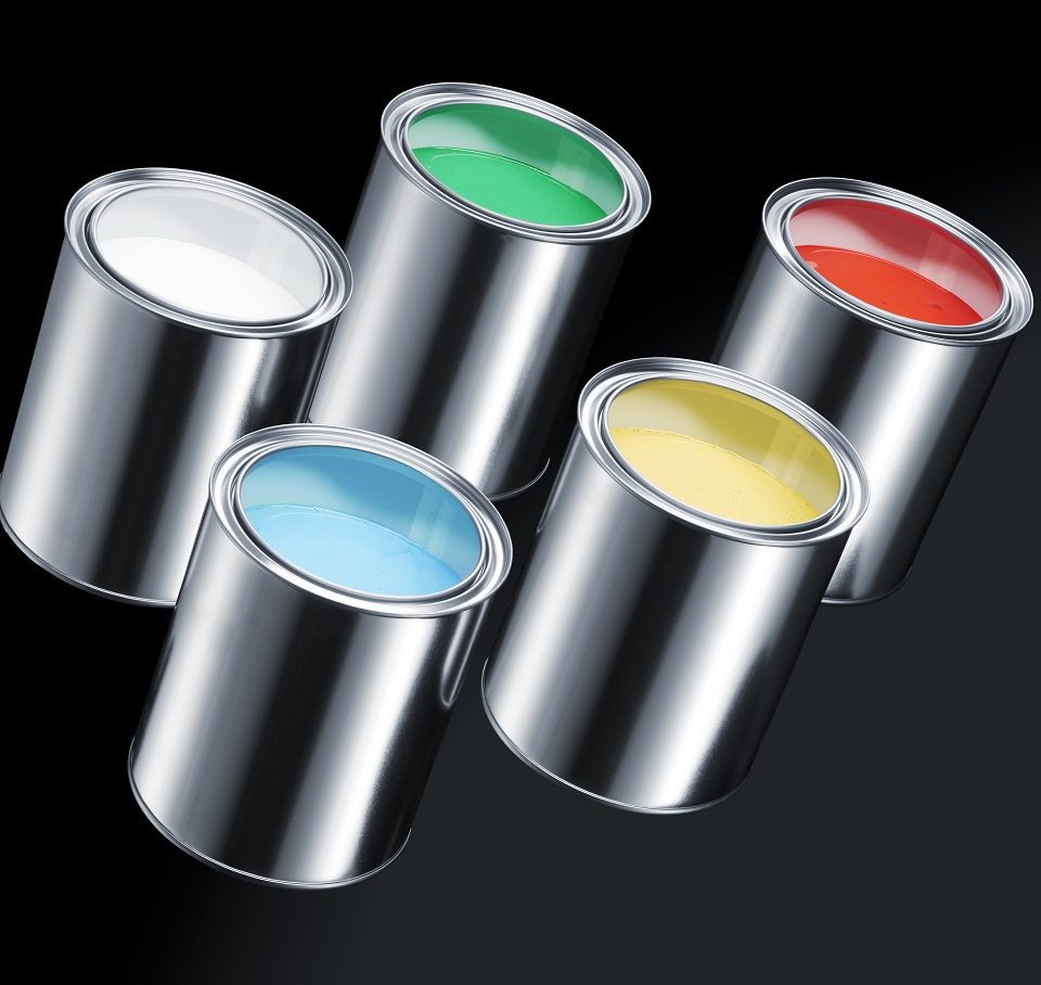 Paint can applications