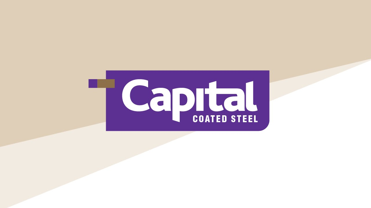 Capital Coated Steel Tata steel construction product suppliers