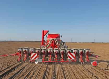Boron manganese grades are designed for soil tillage tools