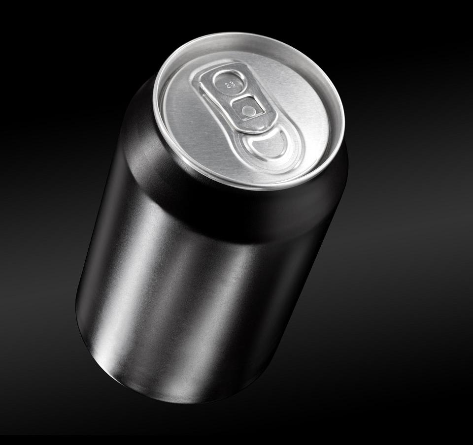 Protact, used to produce beverage cans, is made with an ECCS substrate